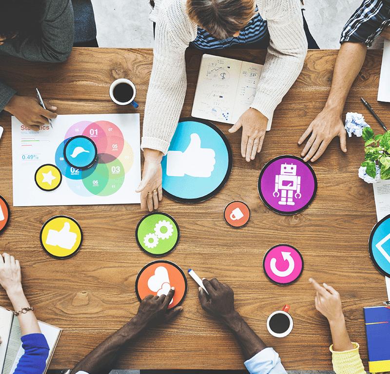 Mejora tu marketing en 5 pasos